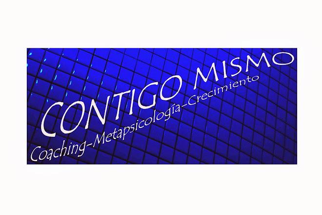 CONTIGO MISMO