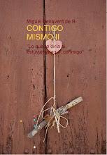 """COMPRA EL LIBRO """"CONTIGO MISMO II 2008"""" (EDITADO EN ESPAÑA)"""