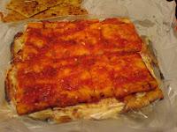 pizza uruguay