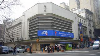 Uruguay, Iglesia Univeral del Reino de Dios, ex Trocadero