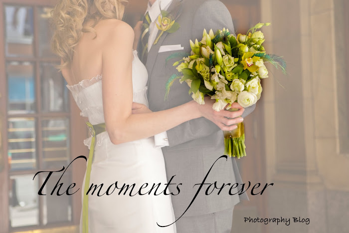 The Moments Forever