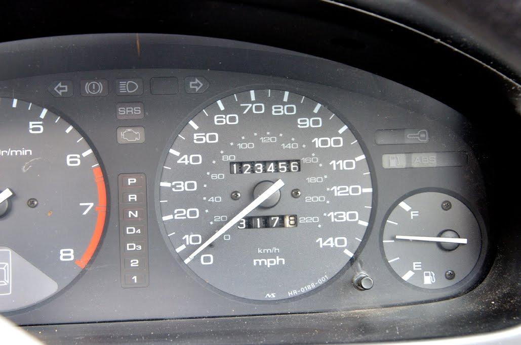 Honda Newburgh North Fife: 12345678
