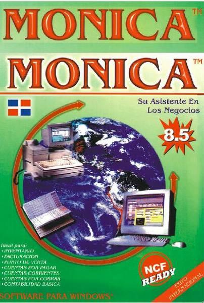 descargar programa monica 8.5 gratis