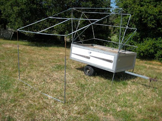 Innovative  On Pinterest  Retro Caravan Spartan Trailer And Vintage Trailers