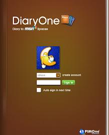 DiaryOne 6.8 Build 2009.5.5.270