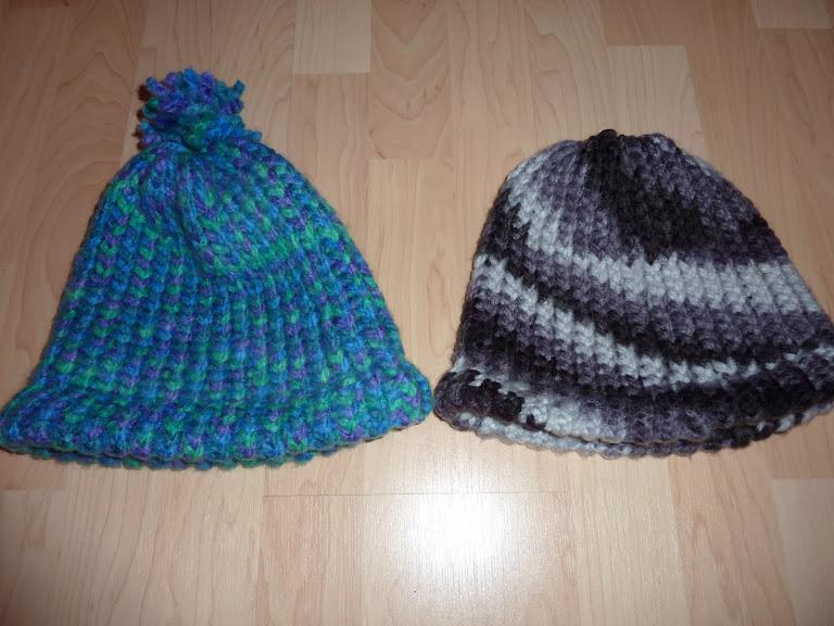 My hats:)