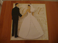 view 2 wedding card