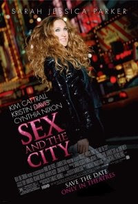 Sex and the City 2 Movie