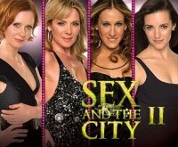SATC 2 Movie