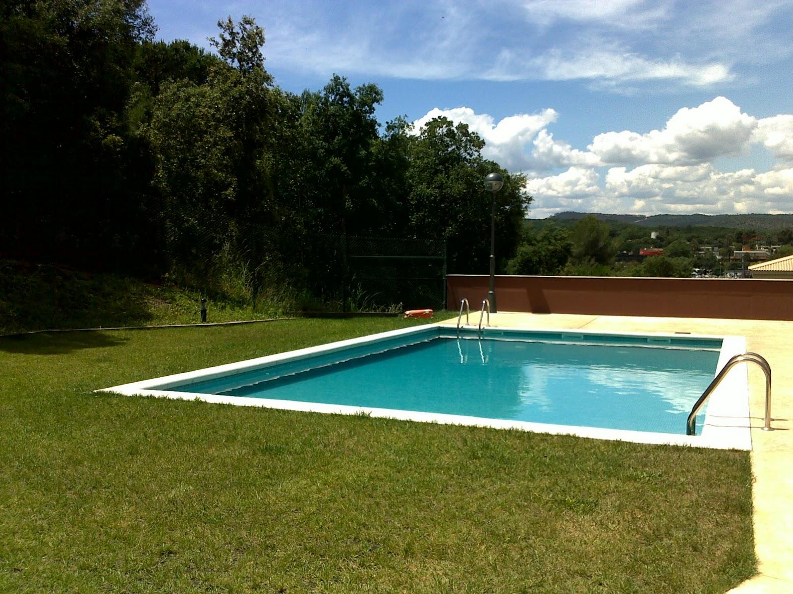 Apartamento con encanto lloret de mar piscina for Piscina vilassar de mar