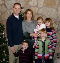 Keenan Family