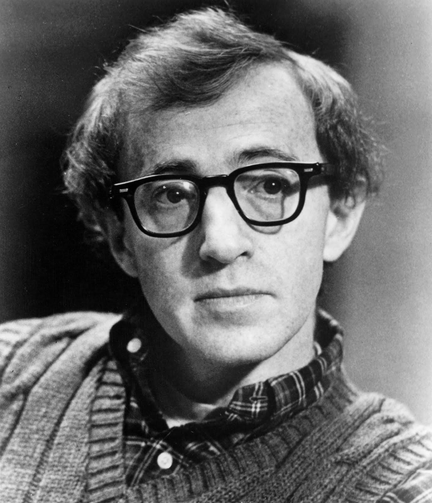 Woody Allen - Wallpaper