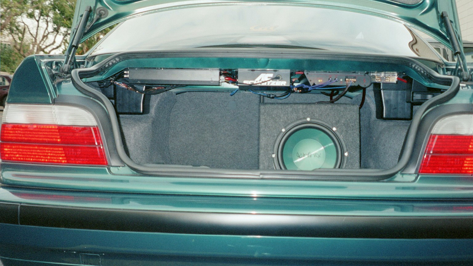 Car Audio Video 2011