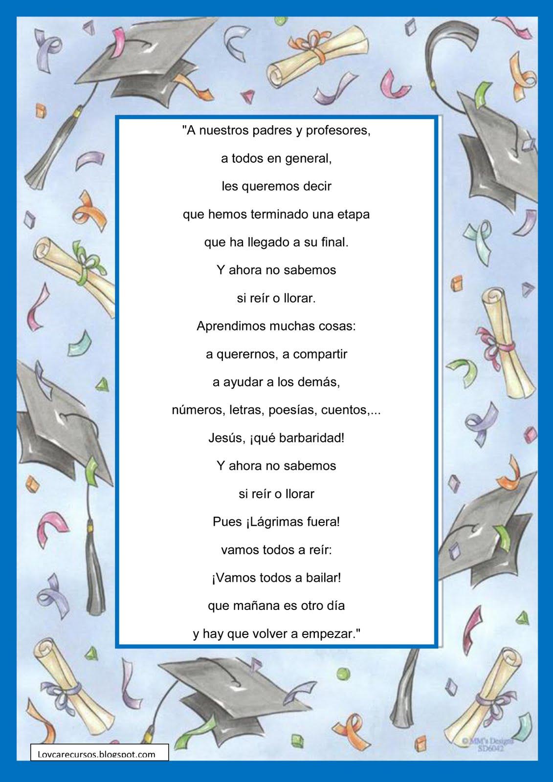Rincón de Poemas | Poemas de despedida y.