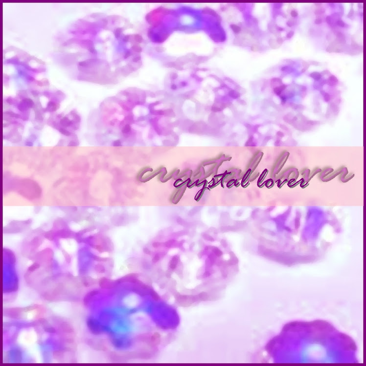 Crystal Lover Blogshop