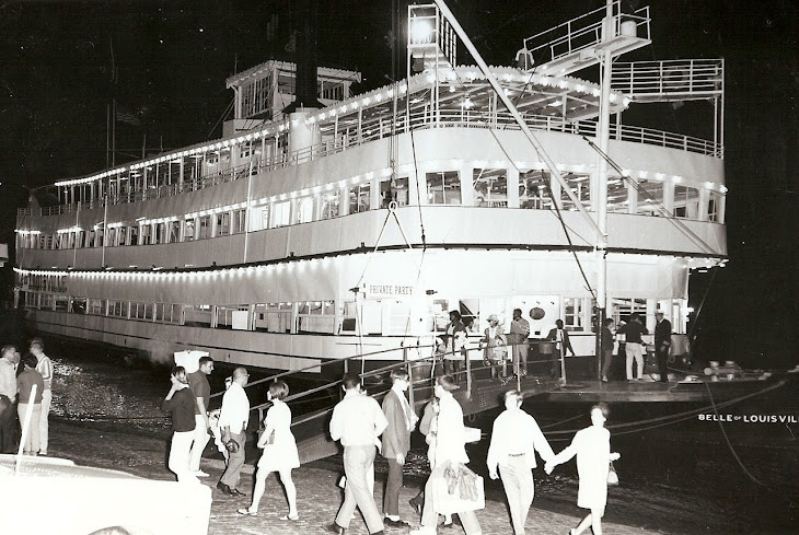Senior Cruise - May 1968