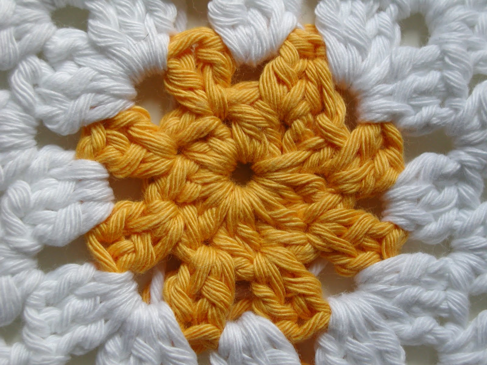 """How to Crochet Granny Squares: 9 Free Crochet Afghan Patterns"