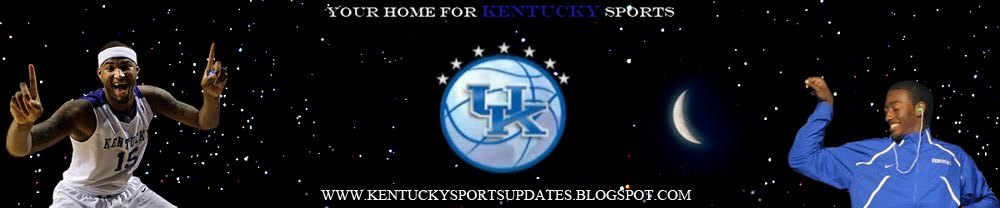 Kentucky Sports Updates