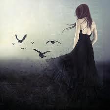 ..e non si è soli quando un altro ti ha lasciato, si è soli se qualcuno non è mai venuto..