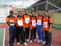 Kejohanan Bola Keranjang IPPM 2009
