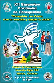 ENCUENTRO PROVINCIAL DE CATEQUISTAS