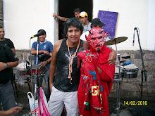 JOSE LUIS Y EL DIABLO