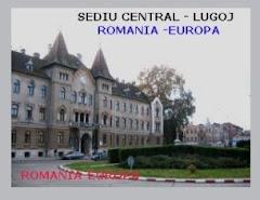 Sediul central al LDICAR - EUROPA (cladirea primariei-Lugoj)