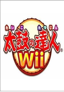 太鼓達人 Wii