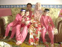 Ummi's Family