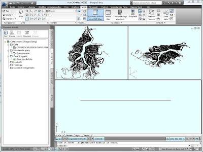 Il blog italiano di autocad map e civil 3d febbraio 2010 for Cad 3d free italiano