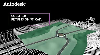 Il blog italiano di autocad map e civil 3d corsi online for Cad 3d free italiano