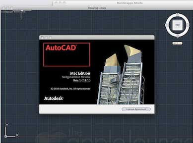 Il blog italiano di autocad map e civil 3d autocad macedition for Cad 3d free italiano
