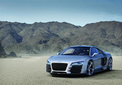 New Audi Cars Awesome design and Style R8 V12 - 7