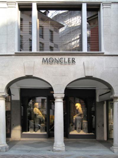 Moncler Lugano