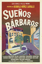 SUEÑOS BÁRBAROS