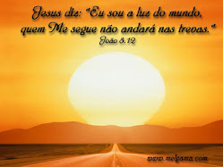 Jesus: Luz do Mundo