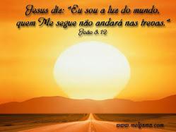 Jesus: Luz do Mundo