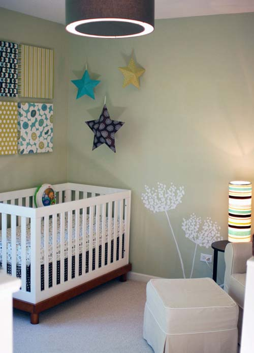 @ carlasdeleon: nursery love and other cute spaces for kiddos
