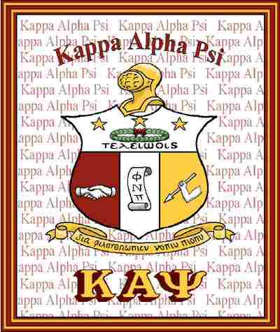 Kappa Alpha Psi Founders in Order a Part of Kappa Alpha Psi