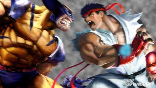 Marvel Vs. Capcom 3: Fate of Two Worlds (Analise) Marvel-vs-capcom-3