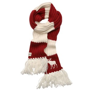 [A&F+scarf!!+aww,+moosieee!]