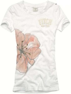 [flowery+A&F]