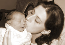 Lauren and Mommy