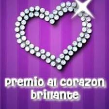 Premio Corazón Brillante