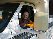 Our favorite RV driver
