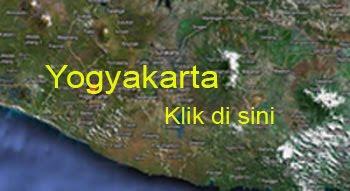 PETA YOGYAKARTA
