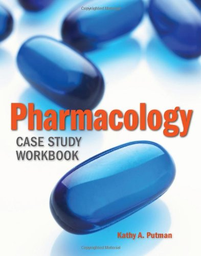 pharmacology case study In the social sciences and life sciences, a case study is a research method  involving an up-close, in-depth, and detailed examination of a subject of study ( the.