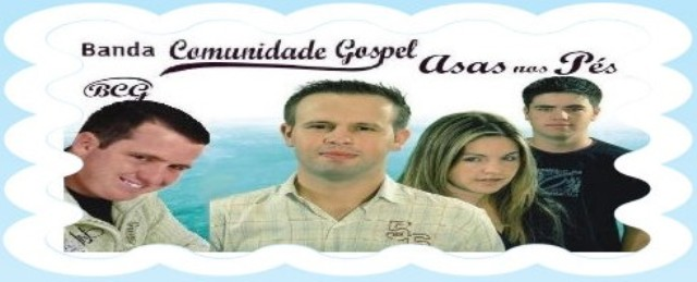 Banda Comunidade Gospel