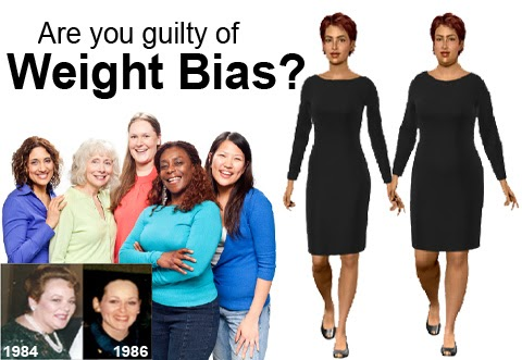an overview of the issue of weight bias in america There is still a huge amount of racial bias in america police treatment of minorities is often woefully biased and wrong to the editor: i see the ferguson challenges as an issue of personal responsibility we will continue to have more fergusons so long as people do not own their own racism.