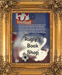 Rugly's New Book Shop